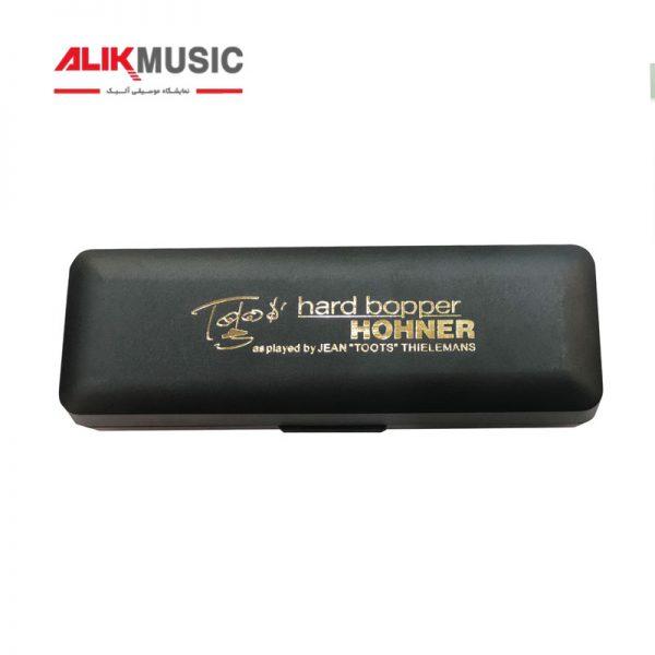 ساز دهنی  HOHNER Hard Bopper