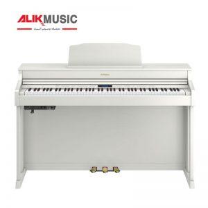 پیانوی دیجیتال رولند مدل HP603-wh