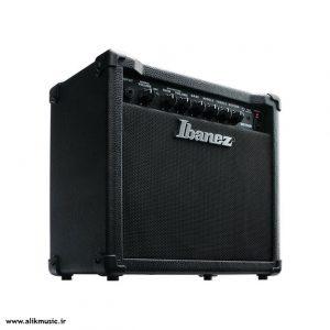 آمپلی فایر گیتار | IBANEZ IBZ15GR-U
