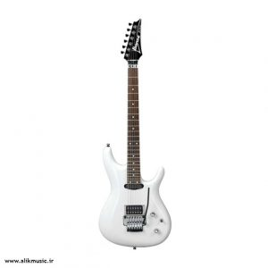 IBANEZ JS140 WH گیتار الکتریک