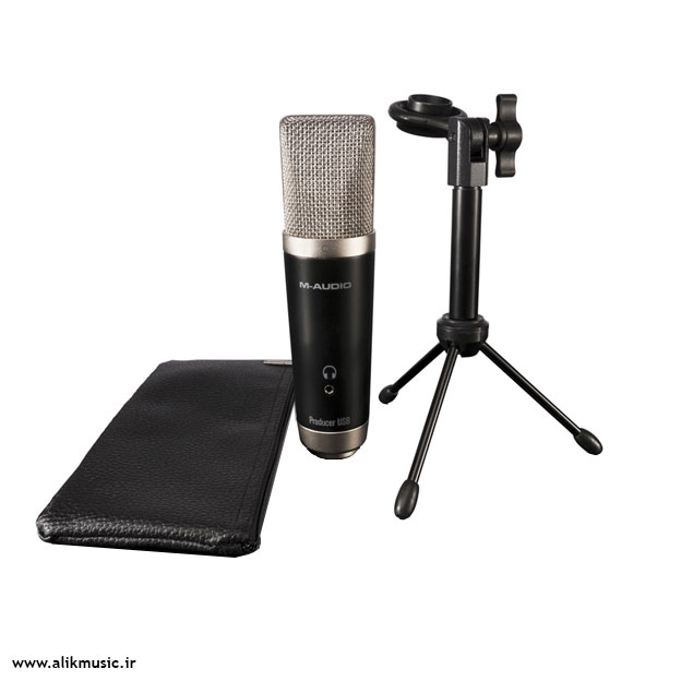 M_Audio microphone usb vocal grand
