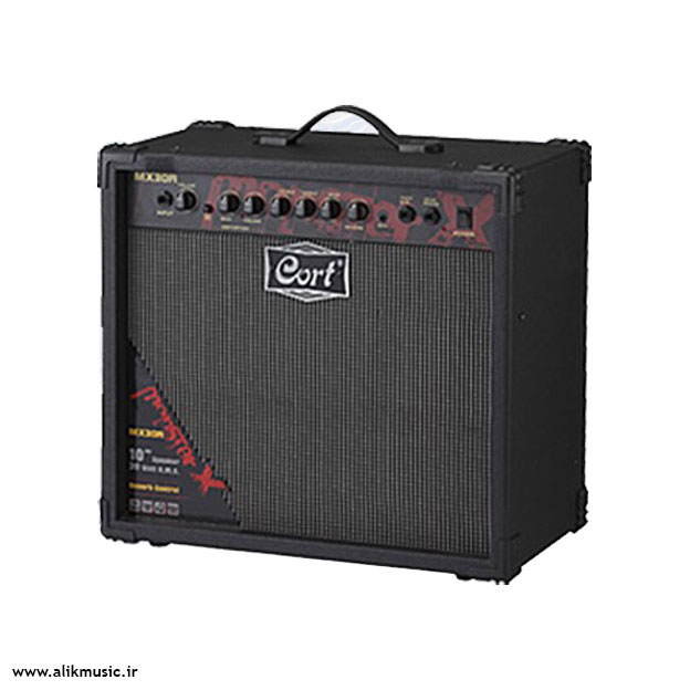 آمپ گیتار MX30R