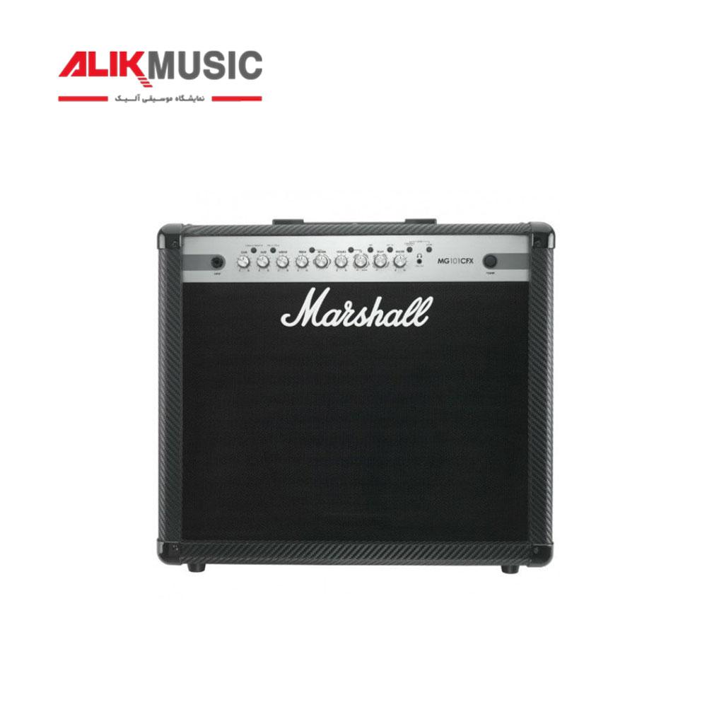 Marshall MG101CFX