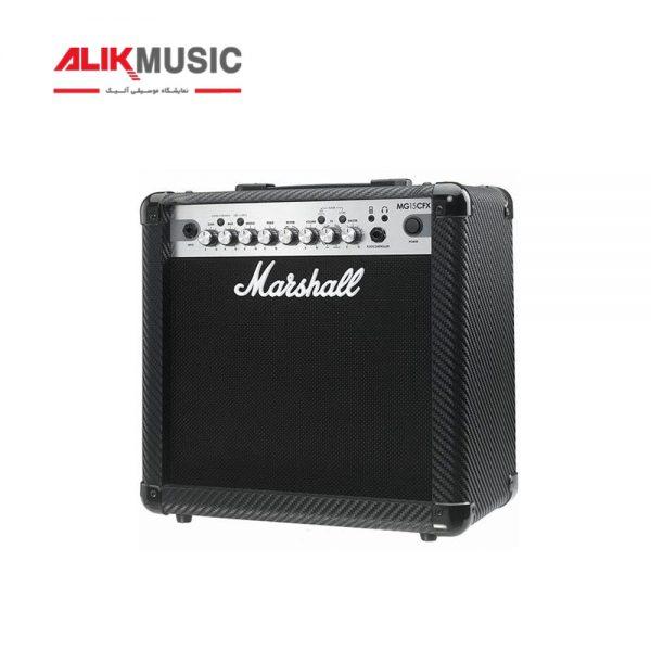 آمپلی فایر گیتار Marshall MG15CF