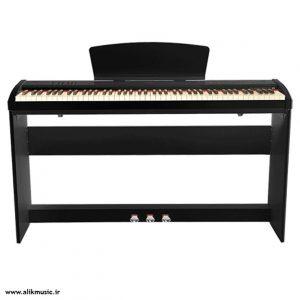 قیمت پیانو برگمولر PORTABLE P10 دیجیتال خرید