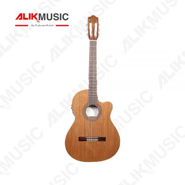 گیتار کلاسیک برگمولر P4ce