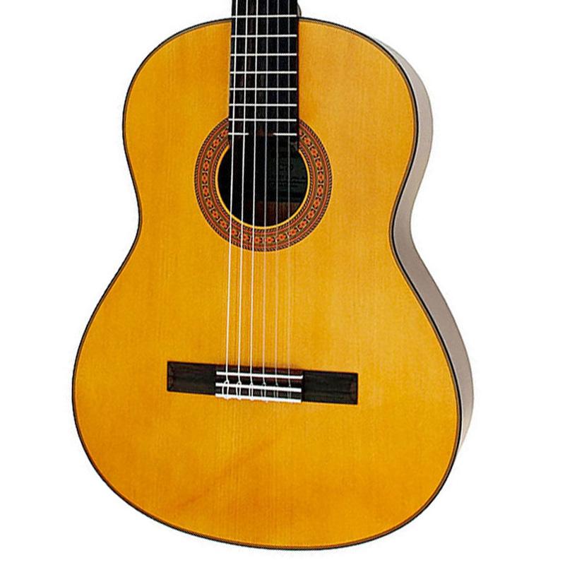 بدنه گیتار کلاسیک یاماها مدل C70
