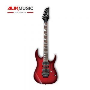 گیتار الکتریک آیبانز مدل RG370 FMZ TRB