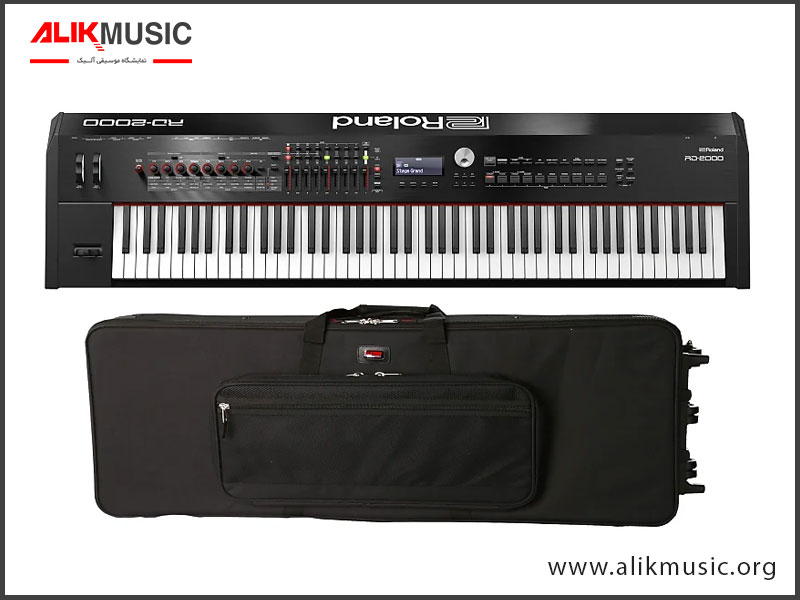 Roland RD-2000 piano