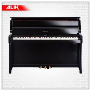 پیانو دیجیتال Roland LX-15e-BK