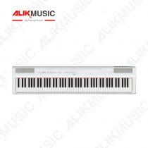 قیمت خرید پیانو دیجیتال یاماها مدل P 125 سفید