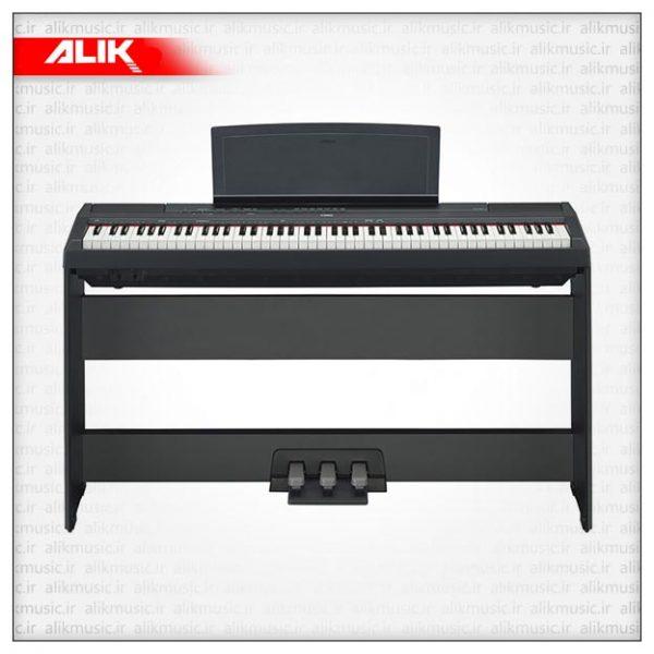 پیانو دیجیتال Yamaha P-115