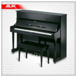 پیانو آکوستیک دیواری Yamaha U1J-PE