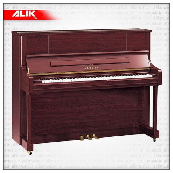 پیانو آکوستیک Yamaha U1J PM
