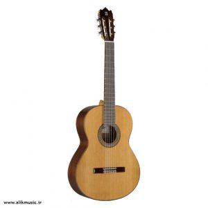 قیمت گیتار کلاسیک الحمرا Alhambra ۳C