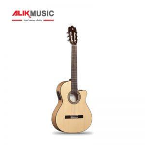 گیتار الحمرا 3F CW کلاسیک