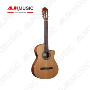 گیتار کلاسیک آلمانزا مدل 400 CW