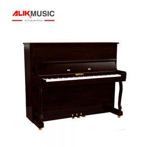 خرید پیانو آکوستیک قهوه ای بنتلی مدل B1 120