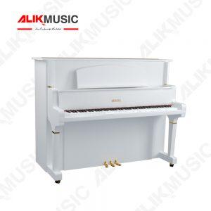 پیانو آکوستیک بنتلی bentley b7