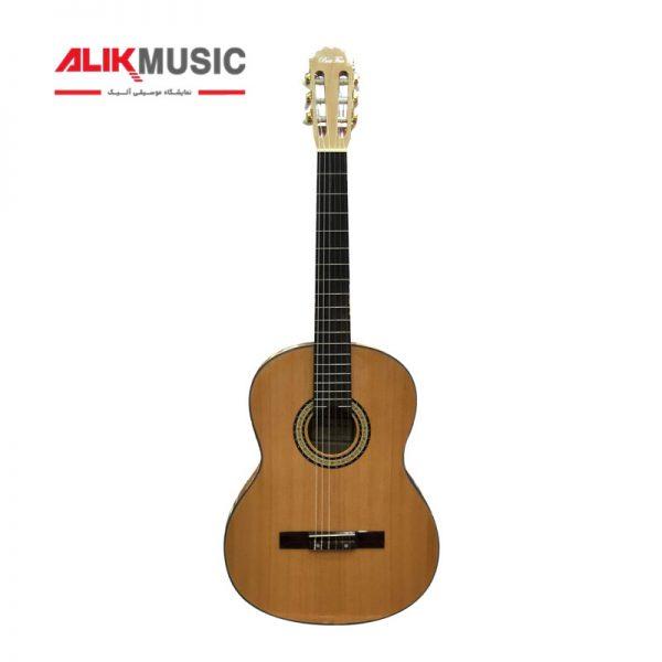 گیتار کلاسیک Bestfun مدل 160Pro