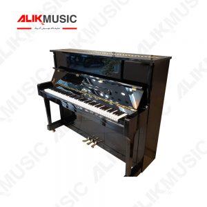 پیانو آکوستیک Beyer 121 BL کارکرده