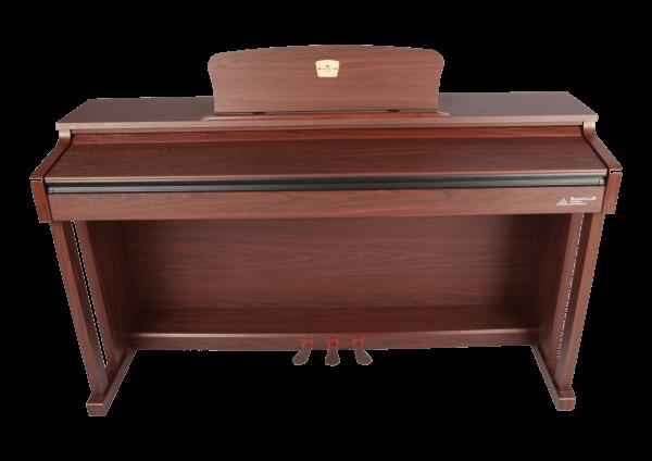 پیانو برگمولر DIGITAL BM280-WN