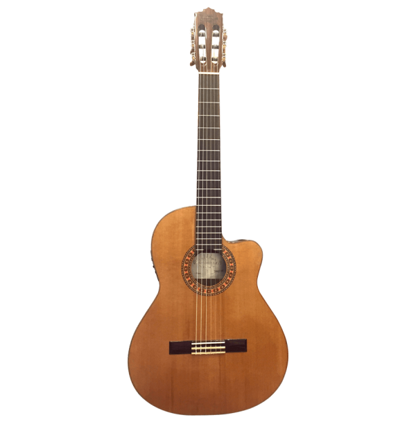 گیتار کلاسیک برگمولر C3CE