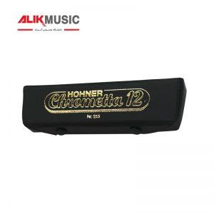 ساز دهنی  HOHNER Chrometta 12