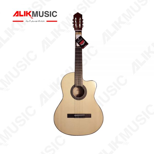 گیتار کلاسیک کورت ac100c sg