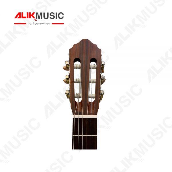 گیتار کلاسیک کورت AC120ce neck