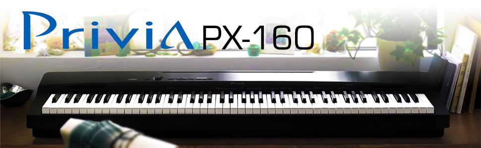 پیانو دیجیتال کاسیو قابل حمل