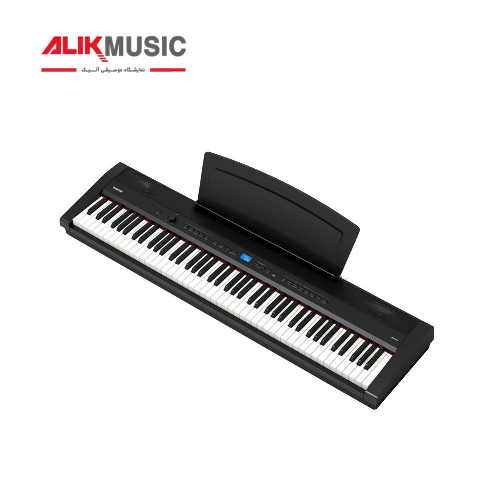پیانو دیجیتال دایناتون DPP510 BK