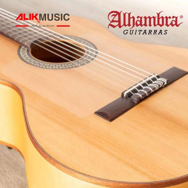 f2 گیتار الحمبرا