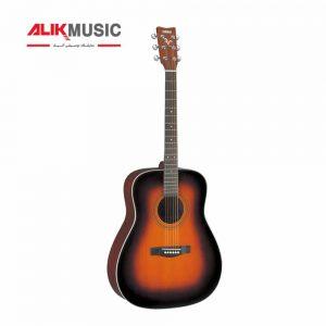 گیتار آکوستیک Yamaha مدل F370 - TBS