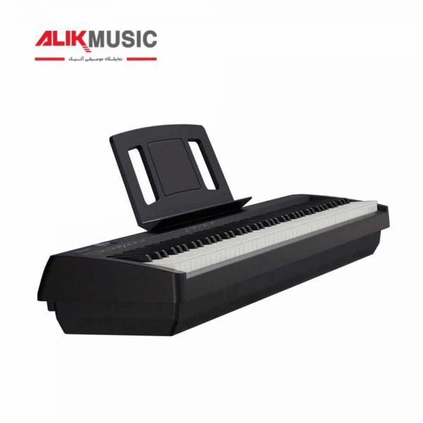 پیانو دیجیتال رولند FP10 مشکی