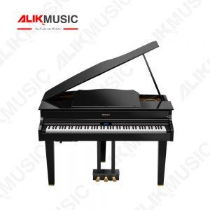 پیانو رویال gp607-bk