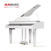 پیانوی دیجیتال گرند رولند مدل GP607 WH