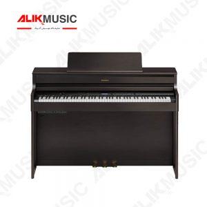 پیانو دیجیتال رولند hp 704