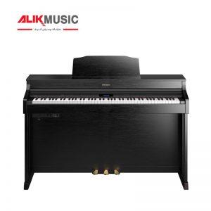 خرید پیانو دیجیتال رولند HP603 BK