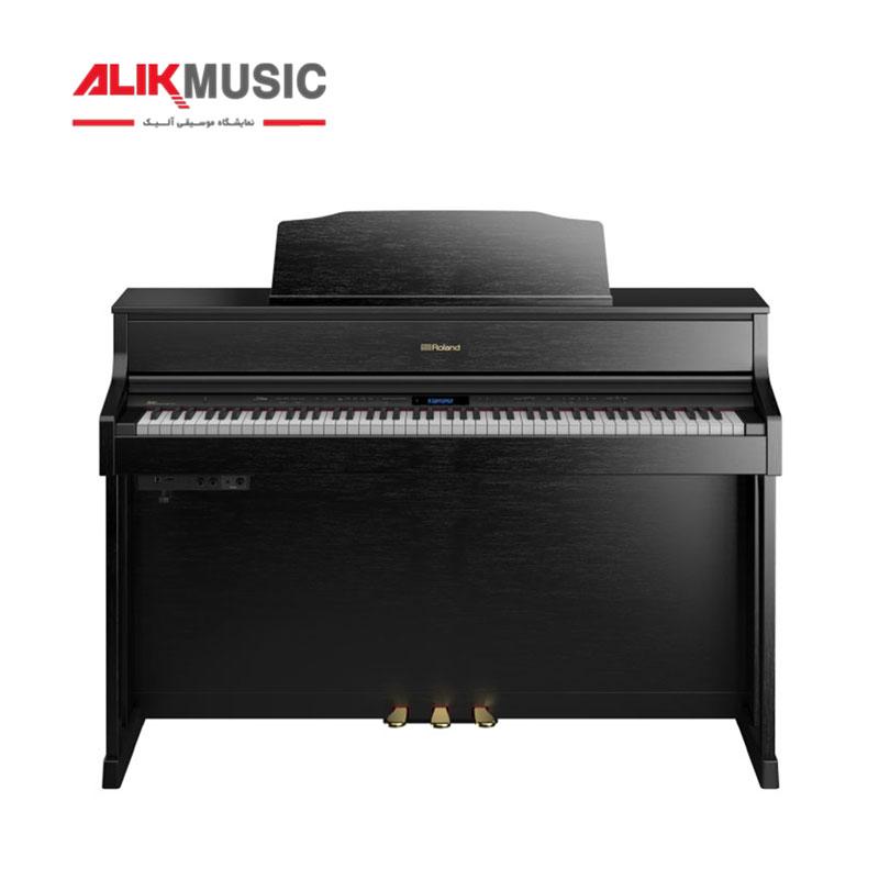 پیانوی دیجیتال رولند مدل HP605 CB