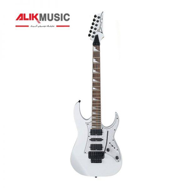 گیتار الکتریک آیبانز مدل RG350 DXZ WH