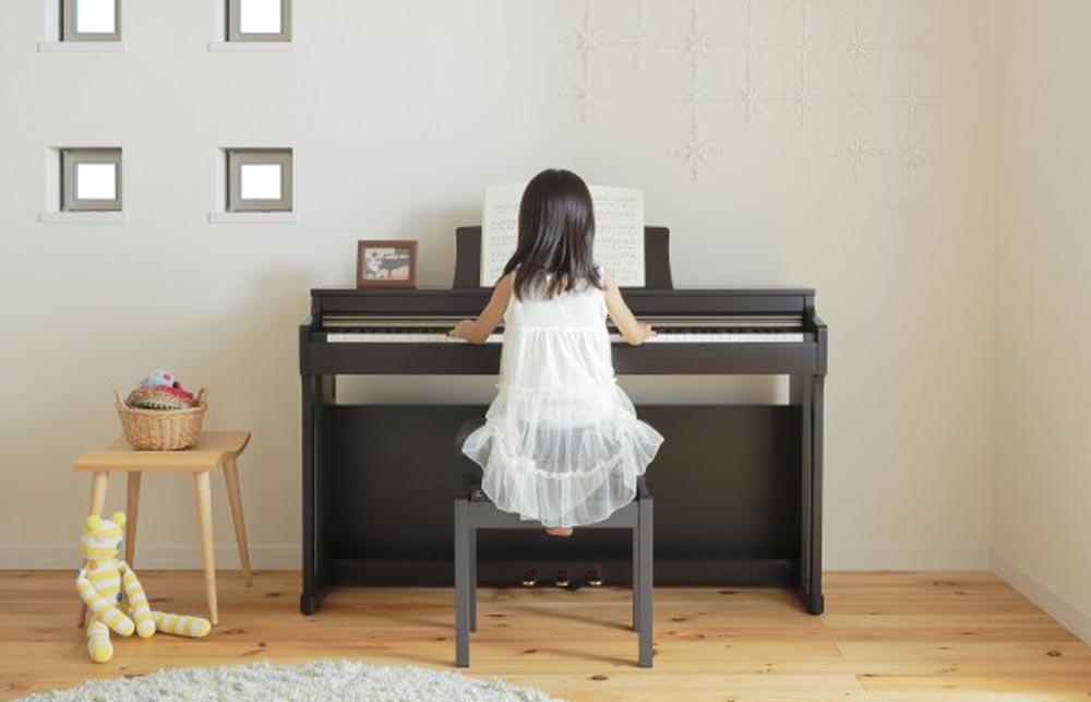 پیانو دیجیتال کاوایی