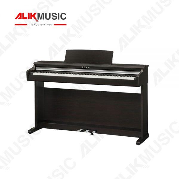 پیانو دیجیتال kdp110 rw کاوایی