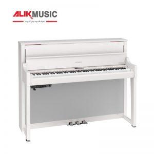 قیمت پیانو دیجیتال رولند Lx17 WH