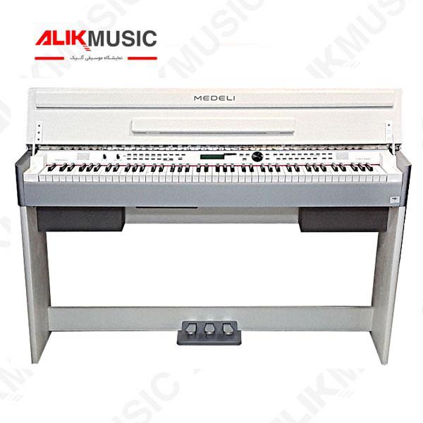 پیانو دیجیتال دست دوم مدلی 5200