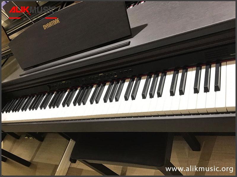 پیانو دایناتون پلی فونی دیجیتال