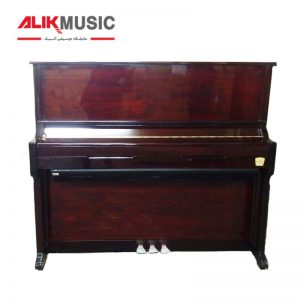 پیانو برگمولر  DIGITAL P10 Plus MH