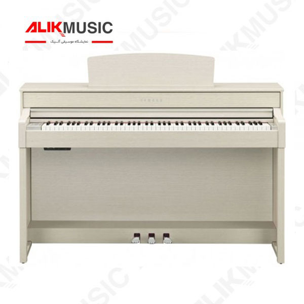 پیانو دیجیتال یاماها CLP 635 کرم
