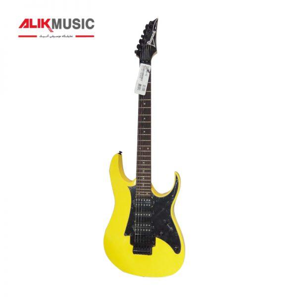 قیمت خرید گیتار الکتریک آیبانز RG250 Y
