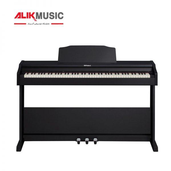 پیانو دیجیتال رولند مدل Rp102 - Bk